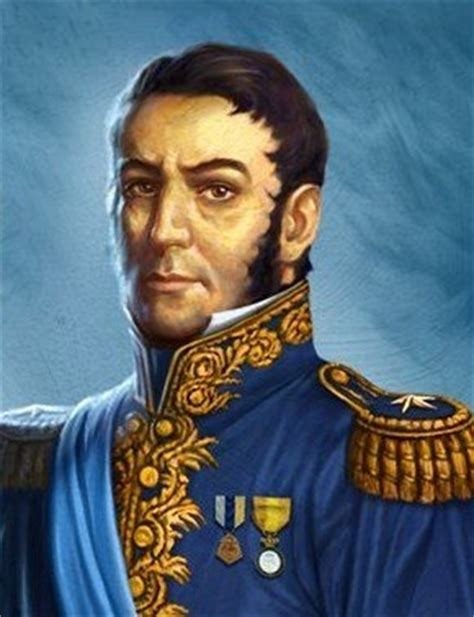 17 de agosto - Aniversario de la muerte del general don ...