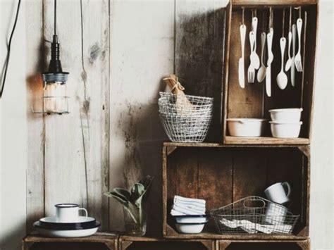 17 Ideas de cajones reciclados para decorar tu casa ...