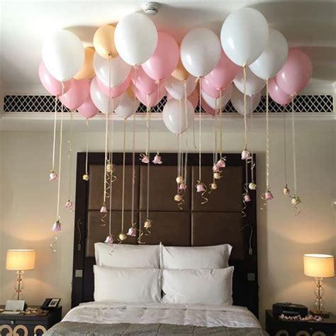 17 ideas para decorar la habitación en San Valentín para ...