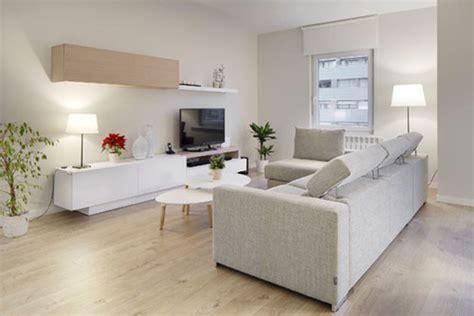 17 ideas para pintar y decorar un salón con muebles ...