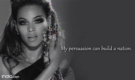 17 Inspirational Beyonce lyrics to stay motivated & keep ...