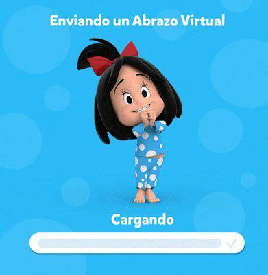 17 mejores ideas sobre Abrazo Virtual Gif en Pinterest ...