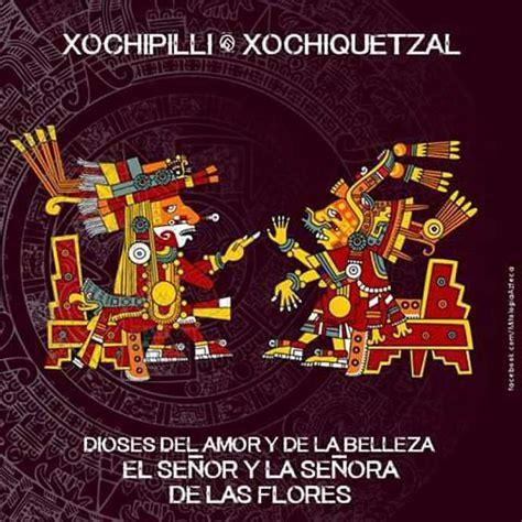 17 mejores ideas sobre Dioses Aztecas en Pinterest ...