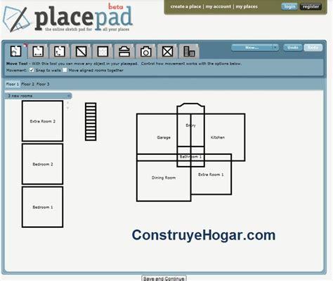 17 mejores ideas sobre Hacer Planos De Casas en Pinterest ...
