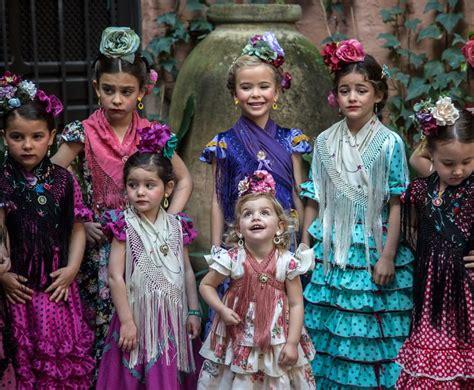 17 mejores imágenes sobre Trajes de Flamenca en Pinterest ...