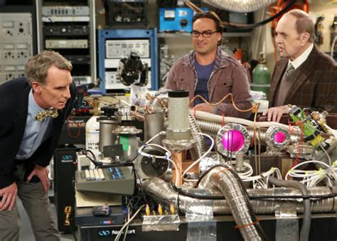 17 Memorable Guest Appearances on The Big Bang Theory ...