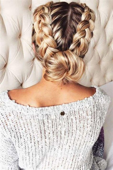 17 Peinados con Trenzas, fáciles tutoriales paso a paso