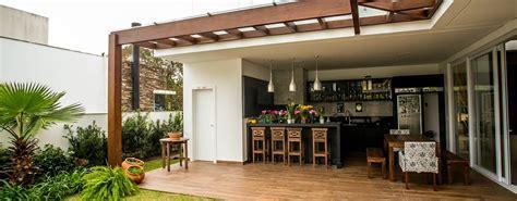 17 terrazas modernas y abiertas al jardín que te van a gustar