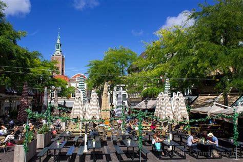 18 cosas que ver en La Haya por turismo (con mapa)