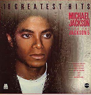 18 Greatest Hits  Michael Jackson album    Wikipedia