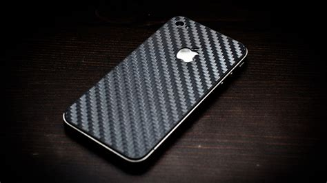 18 Stupid Uses of Carbon Fiber