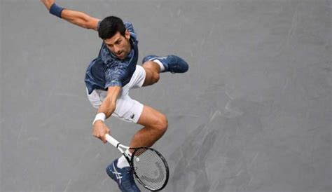 180.com.uy :: Djokovic destrona a Nadal en la ...