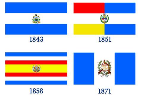 1847: se funda la República de Guatemala