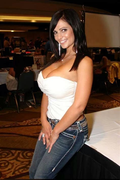 188 best images about Denise Milani on Pinterest   See ...