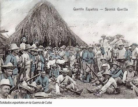 1898-2015, los españoles no aprenden. Similitudes de la ...