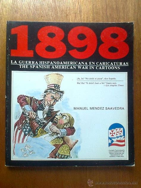 1898 la guerra hispanoamericana en caricaturas, - Comprar ...