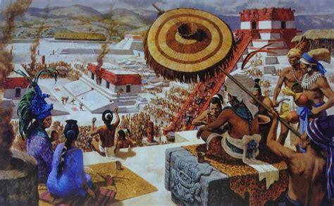 19 Cosas que no Sabías sobre los Mayas - Flipada.com