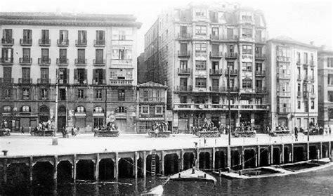 19 de junio de 1937: Agur Bilbao. Deia, Noticias de Bizkaia