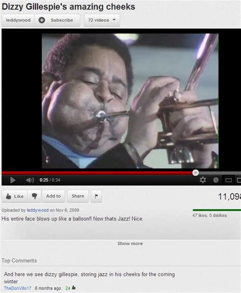 19 Funny YouTube Comments That Are Better Than The Video