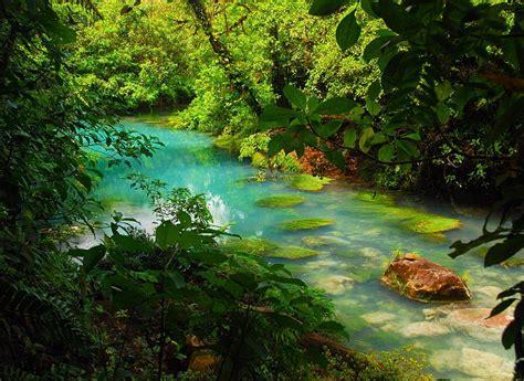 19 lugares que hay que visitar en Costa Rica   Emedemujer ...