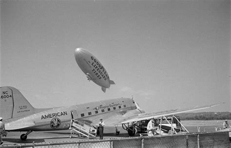 1948 Airborne Transport DC 3  DST  disappearance   Wikipedia