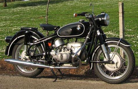 1964 bmw motorcycle   photo and video reviews   All Moto.net