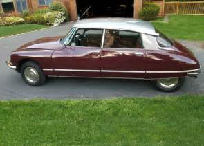 1965 Citroen DS rare to find in USA for sale: photos ...