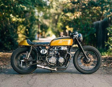 1970 HONDA CB750 CAFE RACER SCRAMBLER MOTORCYCLE | Custom ...