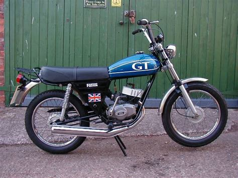 1975 Fantic Motor Concord | Moped Photos — Moped Army
