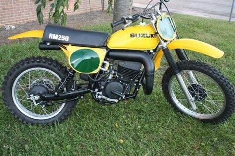1977 RM125 Craigslist - Bing images
