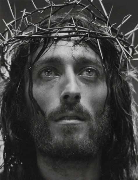 1979 robert powell in jesus of nazareth source flickr com