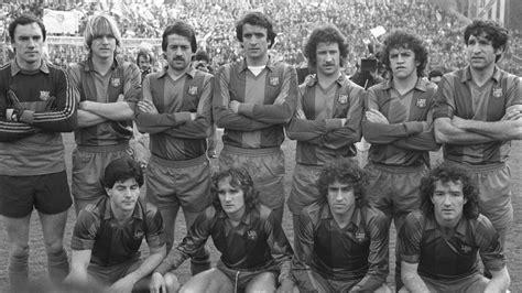 1980 81: La Liga del secuestro de Quini