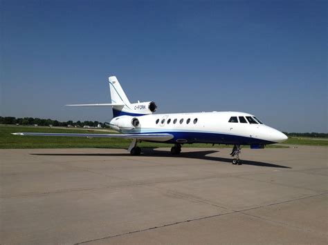 1983 DASSAULT FALCON 50 For Sale | Buy Aircrafts