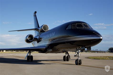 1984 Dassault Falcon 900B in United Kingdom for sale on ...