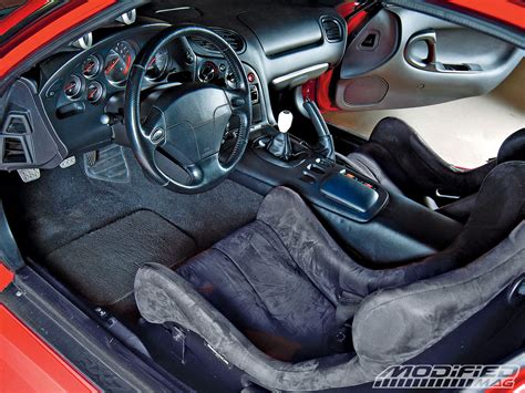 1994 Mazda RX 7   Information and photos   ZombieDrive