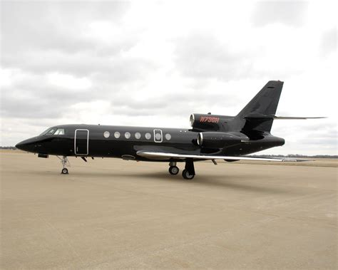 1997 FALCON 50EX   CFS Jets