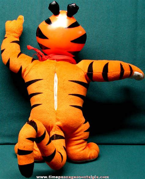 ©1998 Kelloggs Tony The Tiger Advertising Character ...