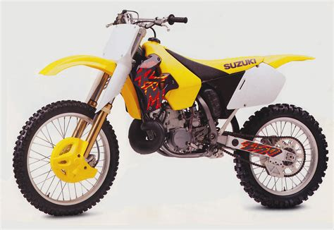 1998 RM 250 any good?   Moto Related   Motocross Forums ...
