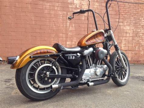 1999 Harley Sportster Bobber 1200   Harley Davidson Forums