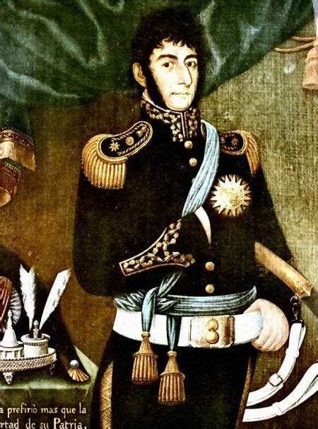 19th Century in Argentina History