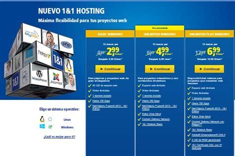 1and1 webmail: una opción de correo barata, profesional y ...