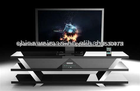2.1 canales de cine en casa moden diseño de la mesa mueble ...
