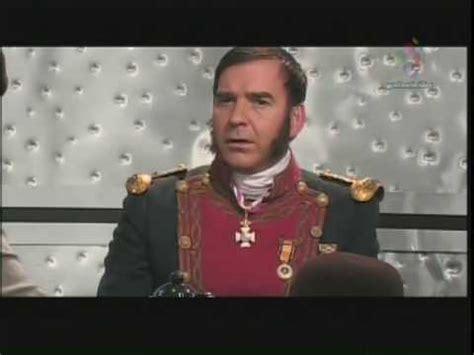 2/4 Vicente Guerrero - Agustin de Iturbide - YouTube