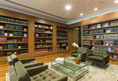 2 buenos ejemplos para el diseño de despachos de abogados ...