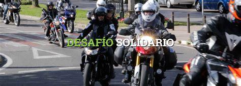 2º Desafío Solidario Motero Extremadura 15 50 a beneficio ...