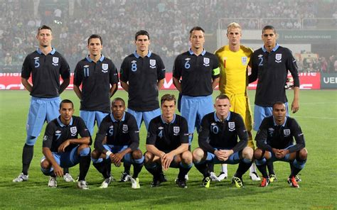 2 England National Football Team HD Wallpapers ...