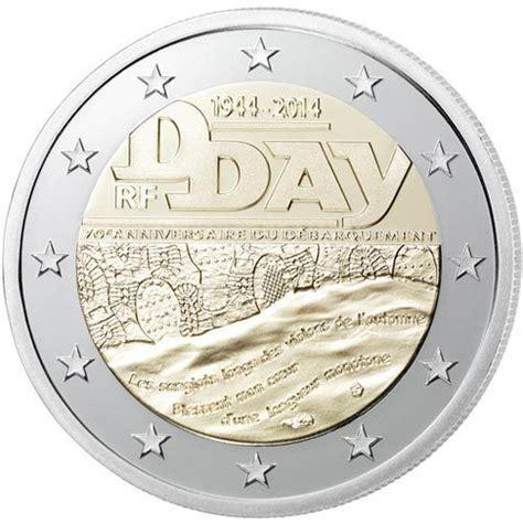 2 Euros Commémoratives France Pièces - Romacoins
