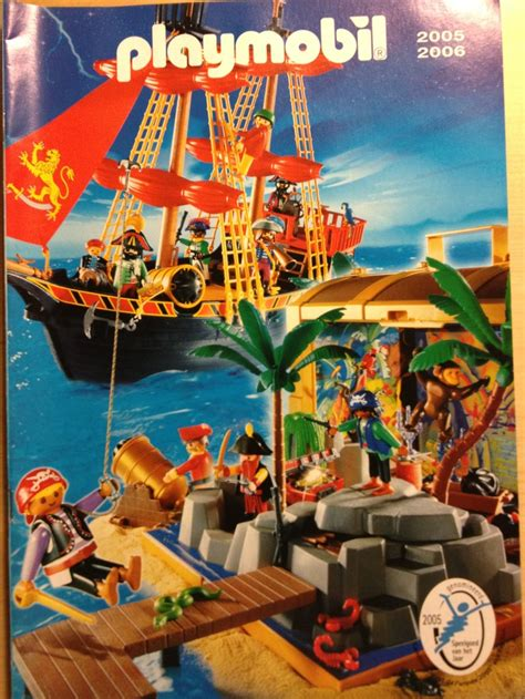 20 best images about My collection PLAYMOBIL catalogues on ...