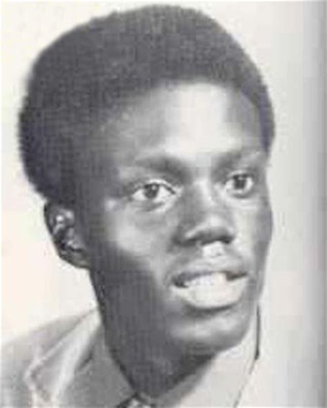 20 Black Celebrity High School Pictures You May Not Have Seen