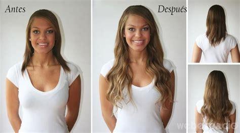 20 Consejos para tener un cabello envidiable, suave y ...